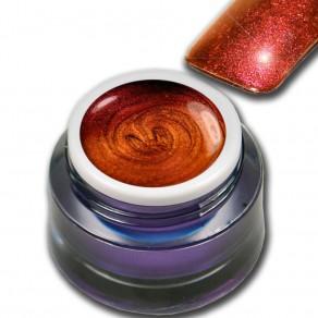 Gel UV Premium Flip-Flop Sunrise