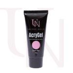 Unique_Nails_AcryGel_Dark_Pink